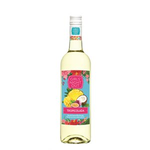Girls Night Out Tropicolada 750ml
