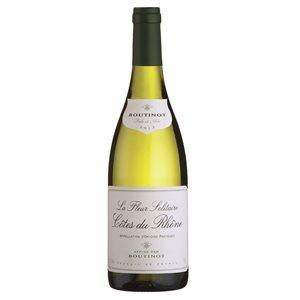 Boutinot La Fleur Solitaire Cotes Du Rhone Blanc 2019 750ml