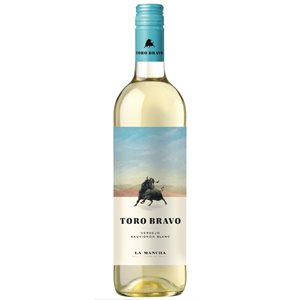 Toro Bravo Verdejo Sauvignon Blanc 750ml