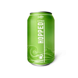 Coastliner Craft Cider Hopped Citrus 355ml