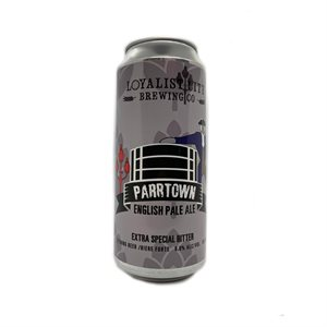 Loyalist City Parrtown ESB 473ml