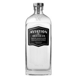 Aviation American Gin 375ml