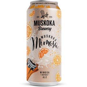 Muskoka Mimosa 473ml