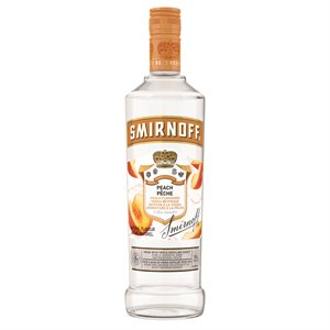 Smirnoff Peach 750ml