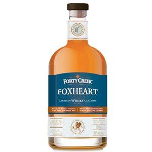 Forty Creek Foxheart 750ml