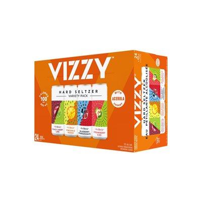 Vizzy Variety Pack 24 C