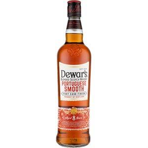 Dewars Portuguese Smooth 750ml