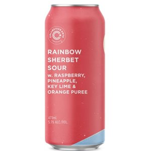 Collective Arts Rainbow Sherbet Sour 473ml