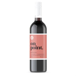 Weight Watchers On Point Smooth Red 750ml