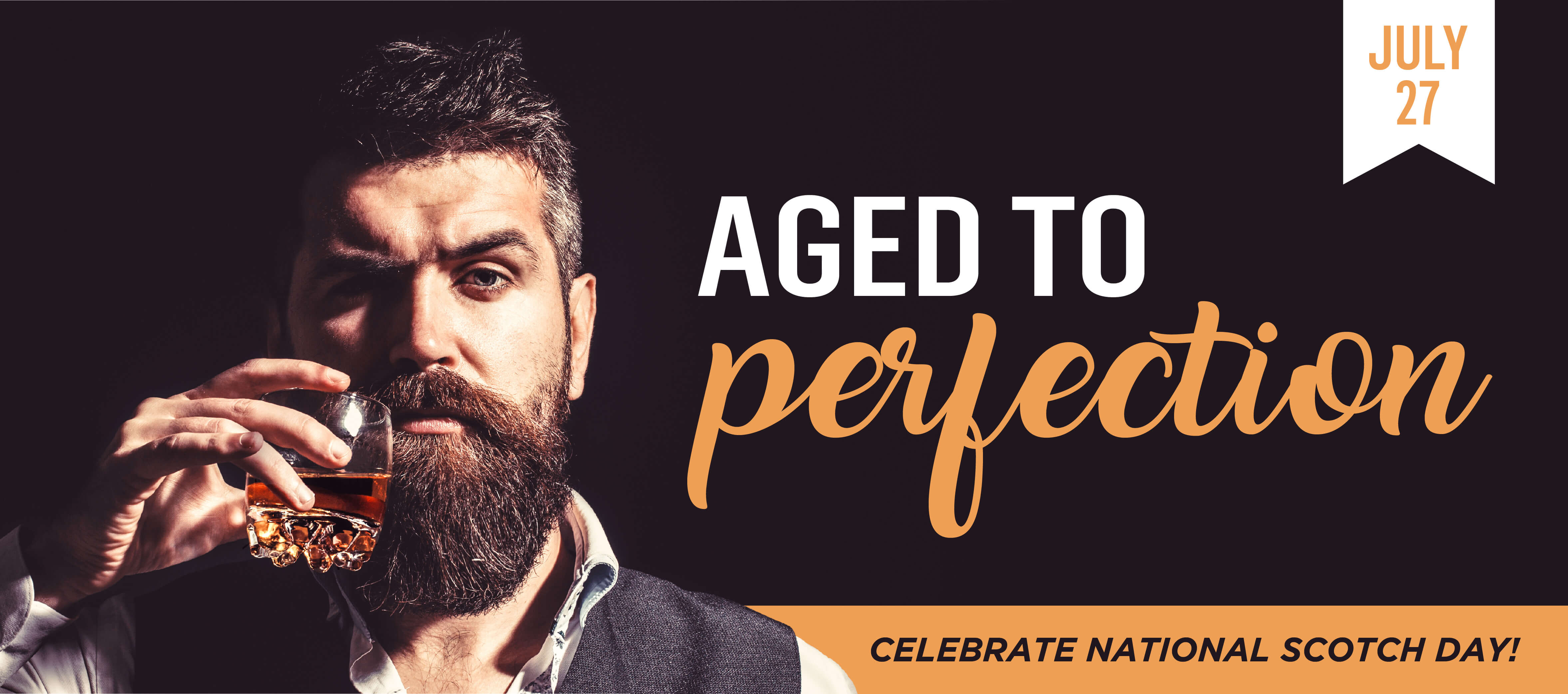 Aged to Perfection HEADER EN