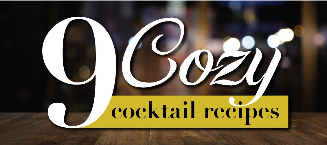 Cozy Cocktails HEADER EN
