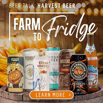 Harvest-Beer