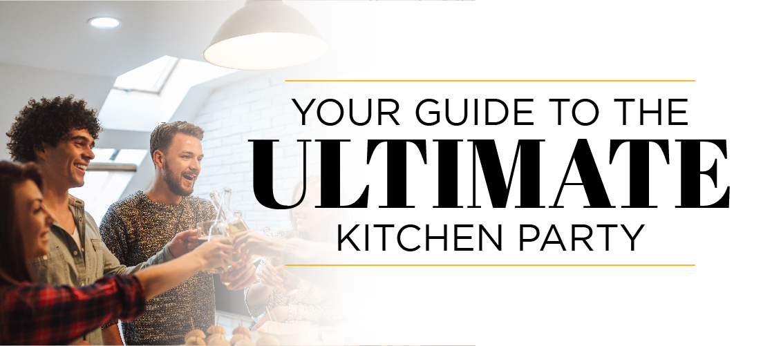 Ultimate Kitchen Party Header EN