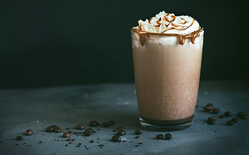 caramel-shake