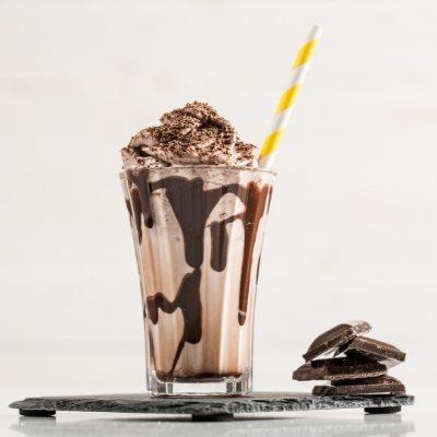 choco-milkshake