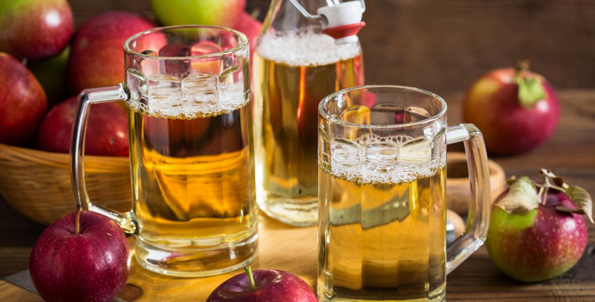 cider-apples