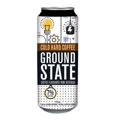 ground-state
